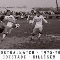 <strong>Voetbalmatch Hofstade - SC Hillegem  -  1976</strong><br> ©Herzele in Beeld<br><br><a href='https://www.herzeleinbeeld.be/Foto/1208/Voetbalmatch-Hofstade---SC-Hillegem-----1976'><u>Meer info over de foto</u></a>