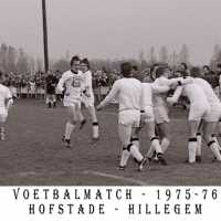 <strong>Voetbalmatch Hofstade - SC Hillegem  -  1976</strong><br> ©Herzele in Beeld<br><br><a href='https://www.herzeleinbeeld.be/Foto/1209/Voetbalmatch-Hofstade---SC-Hillegem-----1976'><u>Meer info over de foto</u></a>
