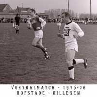 <strong>Voetbalmatch Hofstade - SC Hillegem  -  1976</strong><br> ©Herzele in Beeld<br><br><a href='https://www.herzeleinbeeld.be/Foto/1210/Voetbalmatch-Hofstade---SC-Hillegem-----1976'><u>Meer info over de foto</u></a>