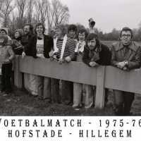 <strong>Voetbalmatch Hofstade - SC Hillegem  -  1976</strong><br> ©Herzele in Beeld<br><br><a href='https://www.herzeleinbeeld.be/Foto/1215/Voetbalmatch-Hofstade---SC-Hillegem-----1976'><u>Meer info over de foto</u></a>