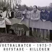 <strong>Voetbalmatch Hofstade - SC Hillegem  -  1976</strong><br> ©Herzele in Beeld<br><br><a href='https://www.herzeleinbeeld.be/Foto/1216/Voetbalmatch-Hofstade---SC-Hillegem-----1976'><u>Meer info over de foto</u></a>