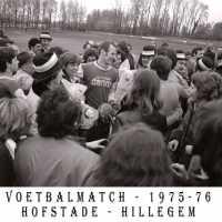 <strong>Voetbalmatch Hofstade - SC Hillegem  -  1976</strong><br> ©Herzele in Beeld<br><br><a href='https://www.herzeleinbeeld.be/Foto/1218/Voetbalmatch-Hofstade---SC-Hillegem-----1976'><u>Meer info over de foto</u></a>