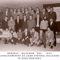 <strong>SC Hillegem  Jubileumfeest  -  1974</strong><br> ©<br><br><a href='https://www.herzeleinbeeld.be/Foto/1223/SC-Hillegem--Jubileumfeest-----1974'><u>Meer info over de foto</u></a>