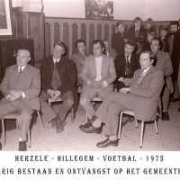 <strong>SC Hillegem  Jubileumfeest  -  1974</strong><br> ©<br><br><a href='https://www.herzeleinbeeld.be/Foto/1229/SC-Hillegem--Jubileumfeest-----1974'><u>Meer info over de foto</u></a>