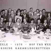 <strong>Boogschutters  -  1973 t.e.m. 1977</strong><br> ©Herzele in Beeld<br><br><a href='https://www.herzeleinbeeld.be/Foto/1285/Boogschutters-----1973-t.e.m.-1977'><u>Meer info over de foto</u></a>