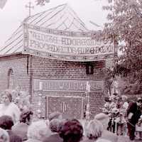 <strong>Viering 100 jaar Heilige Cornelius -   Sint Antelinks  -  1977</strong><br> ©Herzele in Beeld<br><br><a href='https://www.herzeleinbeeld.be/Foto/1365/Viering-100-jaar-Heilige-Cornelius-----Sint-Antelinks-----1977'><u>Meer info over de foto</u></a>