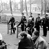 <strong>Inhuldiging Burgemeester Maurits De Buysscher  -  1959</strong><br> ©Herzele in Beeld<br><br><a href='https://www.herzeleinbeeld.be/Foto/1392/Inhuldiging-Burgemeester-Maurits-De-Buysscher-----1959'><u>Meer info over de foto</u></a>