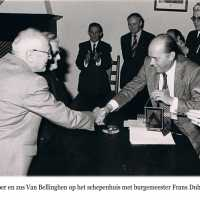 <strong>Politiek Herzele </strong><br>01-01-1960 ©Herzele in Beeld<br><br><a href='https://www.herzeleinbeeld.be/Foto/1406/Politiek-Herzele-'><u>Meer info over de foto</u></a>