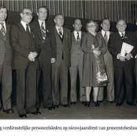 <strong>Politiek Herzele </strong><br>01-01-1960 ©Herzele in Beeld<br><br><a href='https://www.herzeleinbeeld.be/Foto/1408/Politiek-Herzele-'><u>Meer info over de foto</u></a>