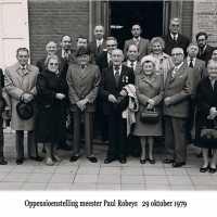 <strong>Politiek Herzele </strong><br>01-01-1960 ©Herzele in Beeld<br><br><a href='https://www.herzeleinbeeld.be/Foto/1411/Politiek-Herzele-'><u>Meer info over de foto</u></a>
