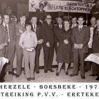 <strong>PVV Algemeen  -  1976</strong><br> ©Herzele in Beeld<br><br><a href='https://www.herzeleinbeeld.be/Foto/1449/PVV-Algemeen-----1976'><u>Meer info over de foto</u></a>
