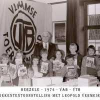 <strong>Allerlei foto's jaren 70</strong><br>01-01-1970 ©Herzele in Beeld<br><br><a href='https://www.herzeleinbeeld.be/Foto/1520/Allerlei-fotos-jaren-70'><u>Meer info over de foto</u></a>