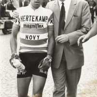 <strong>Maurice Dury</strong><br>1970 ©Herzele in Beeld<br><br><a href='https://www.herzeleinbeeld.be/Foto/1916/Maurice-Dury'><u>Meer info over de foto</u></a>