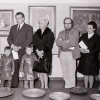 <strong>Kunstschilder Georges Muys - Tentoonstellingen  1973 & 1975</strong><br>01-01-1975 ©Herzele in Beeld<br><br><a href='https://www.herzeleinbeeld.be/Foto/2066/Kunstschilder-Georges-Muys---Tentoonstellingen--1973-&-1975'><u>Meer info over de foto</u></a>