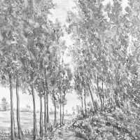 <strong>Kunstschilder Georges Muys - Tentoonstellingen  1973 & 1975</strong><br> ©Herzele in Beeld<br><br><a href='https://www.herzeleinbeeld.be/Foto/2075/Kunstschilder-Georges-Muys---Tentoonstellingen--1973-&-1975'><u>Meer info over de foto</u></a>