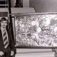 <strong>Allerlei kunstschilders-artiesten  -  1975</strong><br>01-01-1975 ©Herzele in Beeld<br><br><a href='https://www.herzeleinbeeld.be/Foto/2113/Allerlei-kunstschilders-artiesten-----1975'><u>Meer info over de foto</u></a>