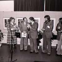 <strong>Kunstschilder Masereel stelt tentoon in Gemeentehuis  -  1975</strong><br> ©Herzele in Beeld<br><br><a href='https://www.herzeleinbeeld.be/Foto/2119/Kunstschilder-Masereel-stelt-tentoon-in-Gemeentehuis-----1975'><u>Meer info over de foto</u></a>