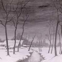 <strong>Kunstschilder Michel Vergucht stelt tentoon  -  1975</strong><br> ©Herzele in Beeld<br><br><a href='https://www.herzeleinbeeld.be/Foto/2147/Kunstschilder-Michel-Vergucht-stelt-tentoon-----1975'><u>Meer info over de foto</u></a>