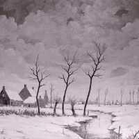 <strong>Kunstschilder Michel Vergucht stelt tentoon  -  1975</strong><br> ©Herzele in Beeld<br><br><a href='https://www.herzeleinbeeld.be/Foto/2151/Kunstschilder-Michel-Vergucht-stelt-tentoon-----1975'><u>Meer info over de foto</u></a>