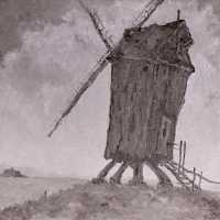 <strong>Kunstschilder Michel Vergucht stelt tentoon  -  1975</strong><br> ©Herzele in Beeld<br><br><a href='https://www.herzeleinbeeld.be/Foto/2152/Kunstschilder-Michel-Vergucht-stelt-tentoon-----1975'><u>Meer info over de foto</u></a>