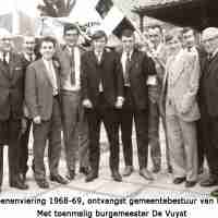 <strong>Carriére Rik Van Boven - Keeper DT Toekomst Borsbeke  (Periode 1964-1970)</strong><br> ©Herzele in Beeld<br><br><a href='https://www.herzeleinbeeld.be/Foto/2327/Carriére-Rik-Van-Boven---Keeper-DT-Toekomst-Borsbeke--(Periode-1964-1970)'><u>Meer info over de foto</u></a>