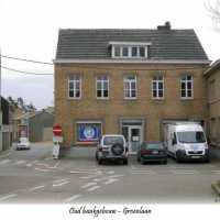 <strong>Oud bankgebouw  -  Groenlaan/Evendael</strong><br>2015 ©Peter de Jaeger<br><br><a href='https://www.herzeleinbeeld.be/Foto/334/Oud-bankgebouw-----Groenlaan/Evendael'><u>Meer info over de foto</u></a>