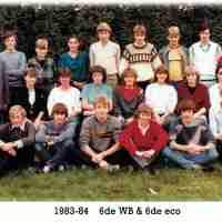 <strong>Klasfoto's Beatrijs Den Tandt Sint-Paulusinstituut</strong><br> ©Herzele in Beeld<br><br><a href='https://www.herzeleinbeeld.be/Foto/673/Klasfotos-Beatrijs-Den-Tandt-Sint-Paulusinstituut'><u>Meer info over de foto</u></a>