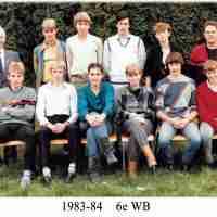 <strong>Klasfoto's Beatrijs Den Tandt Sint-Paulusinstituut</strong><br> ©Herzele in Beeld<br><br><a href='https://www.herzeleinbeeld.be/Foto/674/Klasfotos-Beatrijs-Den-Tandt-Sint-Paulusinstituut'><u>Meer info over de foto</u></a>