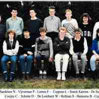 <strong>Klasfoto's Beatrijs Den Tandt Sint-Paulusinstituut</strong><br> ©Herzele in Beeld<br><br><a href='https://www.herzeleinbeeld.be/Foto/683/Klasfotos-Beatrijs-Den-Tandt-Sint-Paulusinstituut'><u>Meer info over de foto</u></a>