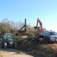 <strong>Opruimen site Buysesmolen</strong><br>15-11-2007 ©Molensherzele.be - Damien De Leeuw<br><br><a href='https://www.herzeleinbeeld.be/Foto/75/Opruimen-site-Buysesmolen'><u>Meer info over de foto</u></a>