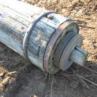 <strong>Opruimen site Buysesmolen</strong><br>15-11-2007 ©Molensherzele.be - Damien De Leeuw<br><br><a href='https://www.herzeleinbeeld.be/Foto/78/Opruimen-site-Buysesmolen'><u>Meer info over de foto</u></a>
